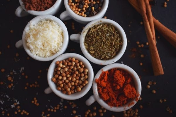 The Top Spices That Cool Your Body 62
