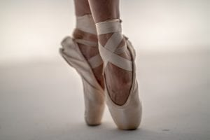 What do Ballerinas Wear? Insight into their Unique Sense of Style 6