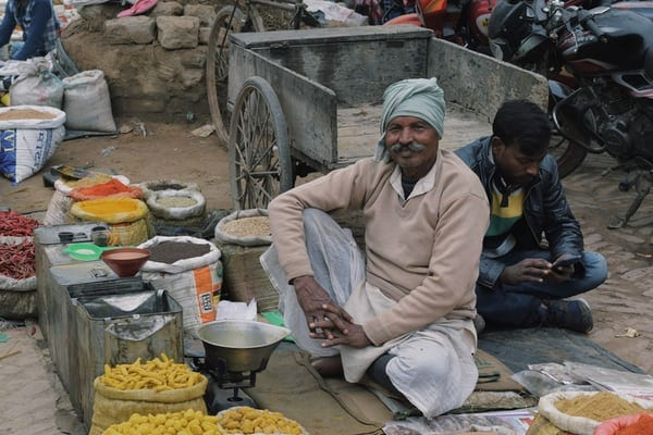 What's The Special Food Of Uttar Pradesh? 1