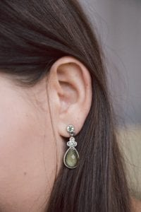 OOMPH Every Look With 15 Different Types of Earrings 15