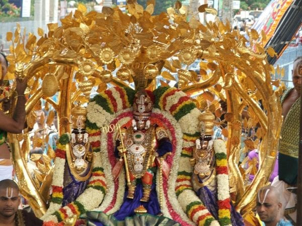 5 Most Important Festivals of Andhra Pradesh 3