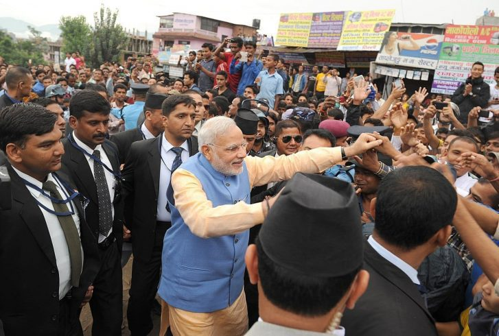 Modi-fied India: Why Narendra Modi is a Good Leader for India 5