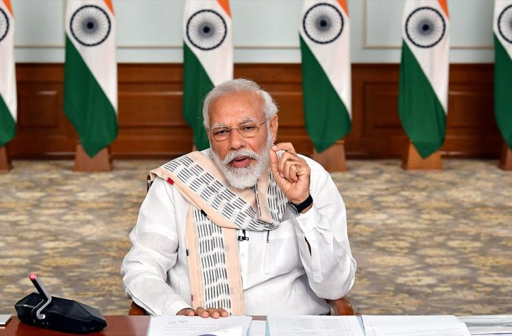 Modi-fied India: Why Narendra Modi is a Good Leader for India 9