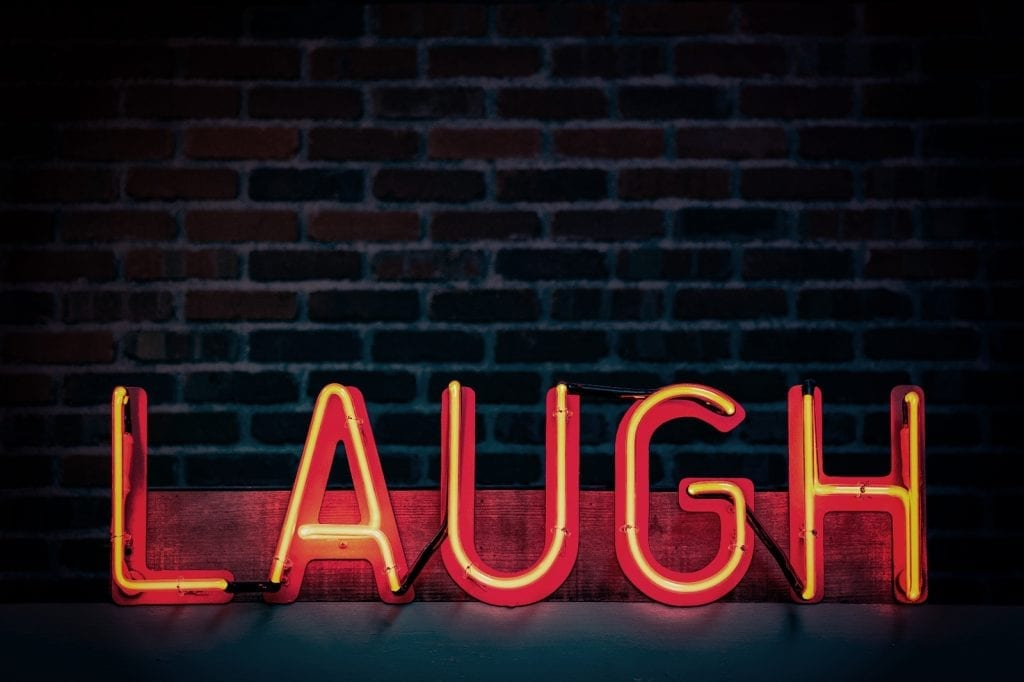 The Guide to Knowing Why Do We Laugh Uncontrollably 2