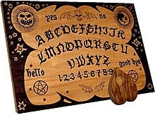 The 14 Ouija Board Rules: A Spirited Guide 10