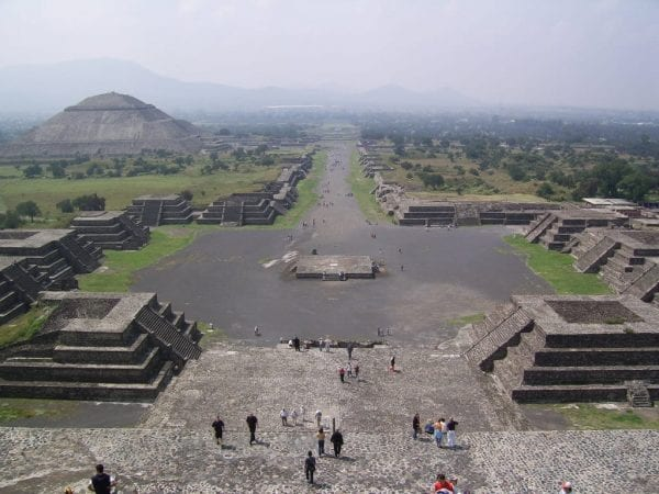 Top 10 Beautiful Lost Cities Of the World 4