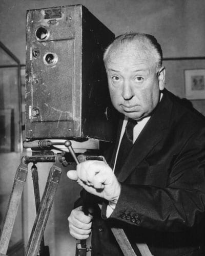 Top 5 Alfred Hitchcock Movies Of All Time 8
