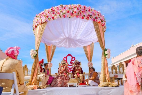 The Top 3 Advantages of Arranged Marriage 1