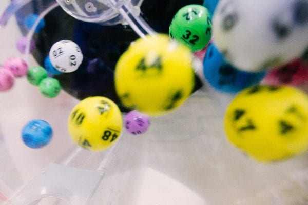 How To Play The Powerball Lottery Online 1