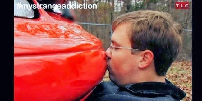 5 Strange Addictions You Need to Know About