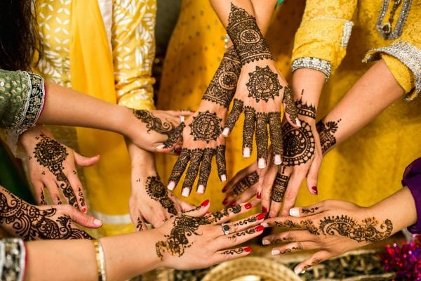 The Top 3 Advantages of Arranged Marriage 2