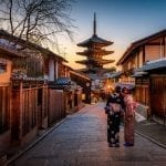 Top 13 Incredible Tourist Attractions in Japan 23
