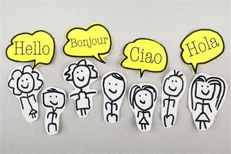 14 Amazing Advantages of Knowing Different Languages 1