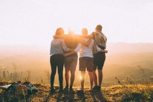 how to recognize your true friend