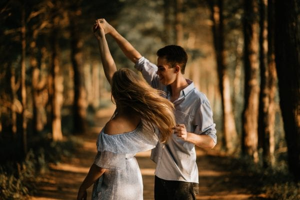 Mi Amour: Top 10 Scientific Facts About Love 4