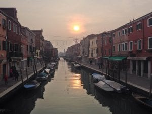 15 Best Places To See The Sunset In Venice 5