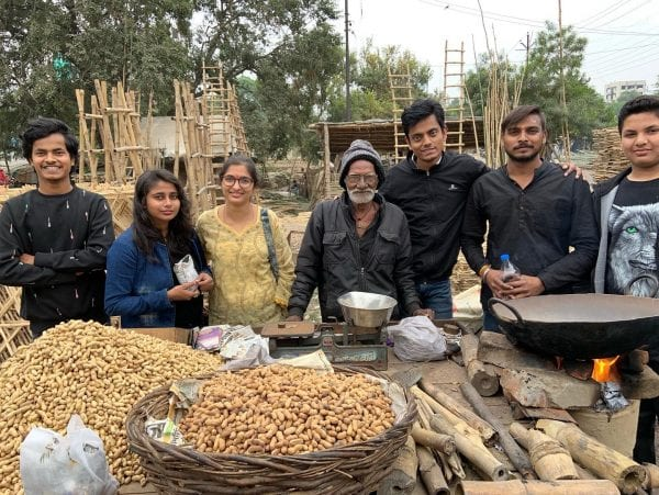 Doing the Good Work: In Conversation With Nilay Agarwal 1