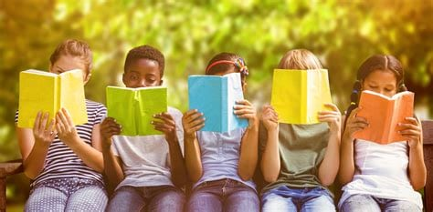 Reading Habit is an Emerging Trend: 7 Things That Prove It 7