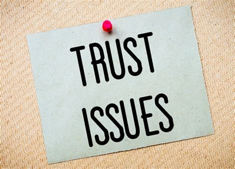 How To Explain Trust Issues in 10 Best Ways 4