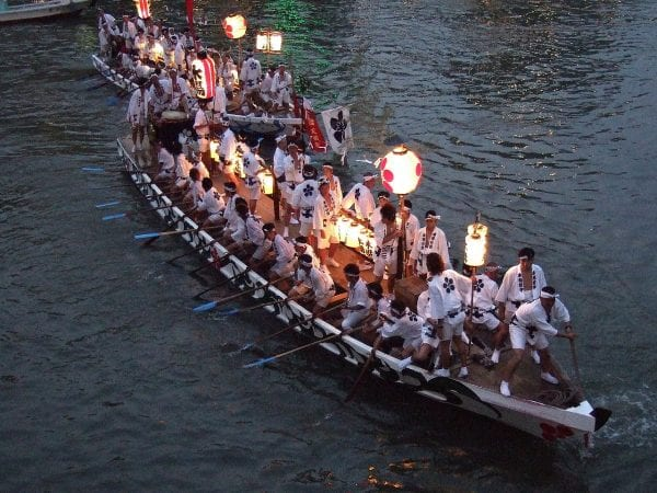 15 Incredible Japanese Festivals You Can't Miss 6