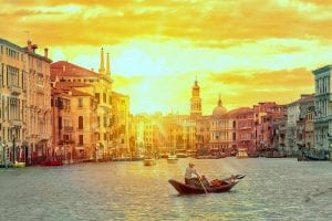 15 Best Places To See The Sunset In Venice 9