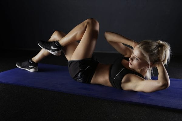 5 Tips to Achieve Sexy Abs and Beach Body Ready 7