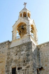 The Amazing Church of the Nativity- The Birthplace of Jesus 2