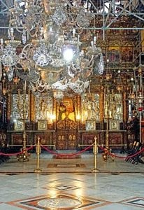 The Amazing Church of the Nativity- The Birthplace of Jesus 5