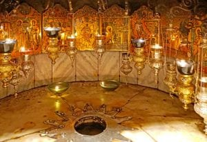The Amazing Church of the Nativity- The Birthplace of Jesus 6