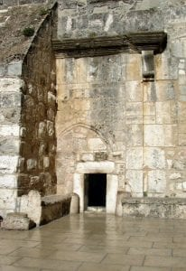 The Amazing Church of the Nativity- The Birthplace of Jesus 1