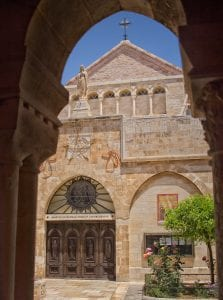 The Amazing Church of the Nativity- The Birthplace of Jesus 4