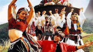 12 Iconic Bollywood Dances Everyone Should Know About 3