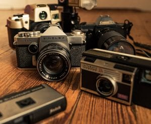 101 Guide To Beautiful Vintage Photography 13