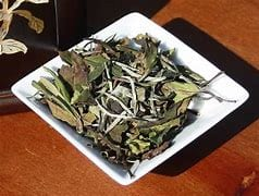 another type of white tea