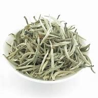 First type of White Tea- Silver Needle