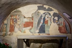 The Amazing Church of the Nativity- The Birthplace of Jesus 3