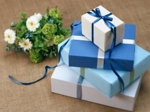 Finding The Perfect Gift - 21 Great Ideas 1