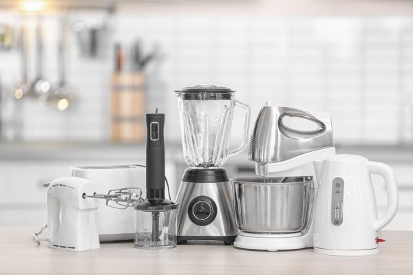 6 Appliances You Need To Elevate Your Home Cooking 2
