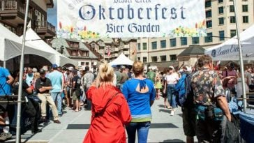 Beaver Creek Oktoberfest features Bavarian festivities Sept. 2-3 ...