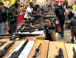 Florida gun shows