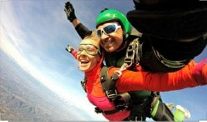 Skydiving Florida - An Amazing Guide 1