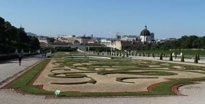 Belvedere Palace: Essential Facts You Need to Know 4