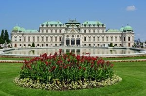 Belvedere Palace: Essential Facts You Need to Know 5