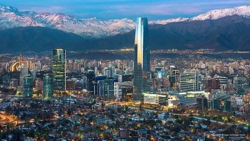 Top 10 Fun Facts About Chile 14