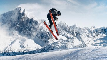 Skiing in Spain: 3 Awesome Destinations 6