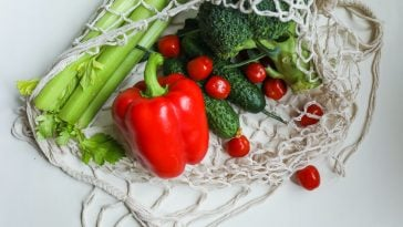 Top 20 Reasons On Why Vegetables Are Healthy For Us 12