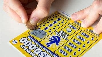 how to play scratch card game